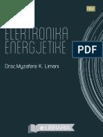 Elektronika Energjetike - Prod.dr.Myzafere Limani - FIEK