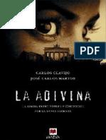 Carlos Clavijo - La Adivina