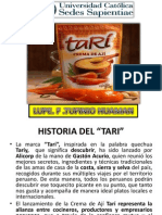 Tarí Marketing Expo