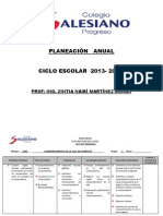Planeacion Computacion 2013-2014