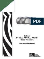 Cebra p110i p110m p120i Sm