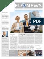 Estrel News II 2014