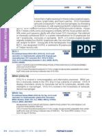 Recombinant Proteins - Chemokines