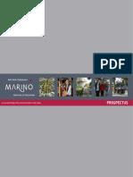 Marino Institute of Education Prospectus