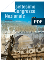 XXVII Congresso