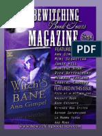 September 2014 Bewitching Book Tours Magazine