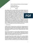 E5 Part IA Formal Report