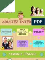 Adultez Intermedia Orig