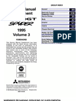 Spyder Service Manual Suppliment