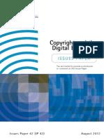 Australian Copyright Enquiry