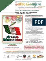 Boletin Tecnico Colec. Septiembre 2014