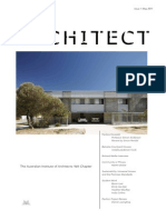 TheArchitectV12011.pdf