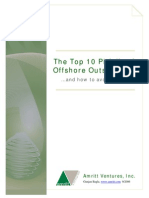 Pitfalls of Outsourcing - The Top 10 Pitfalls of Offshore Outsourcing