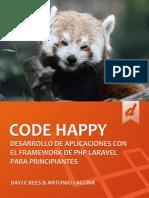 Laravel Codehappy Es