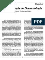 Inmunología Piel