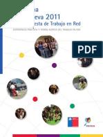 Libro 2011 Una Propuesta de Trabajo en Red