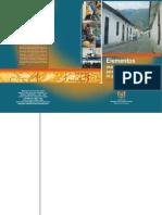 Elementos Metodológicos Para El Diseño de Programas