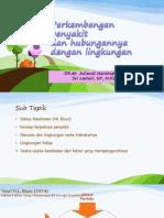 k3 Perkembangan Penyakit 20sept 2013