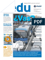 PuntoEdu Año 10, número 321 (2014)
