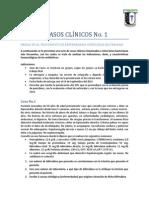 Guía de Casos Clínicos Biok