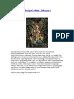 Alter Terahsia Bangsa Melayu- Bahagian 4 -Mistis Files