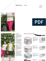 Phiten Catalogue