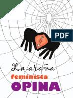 La Araña Feminista Opina
