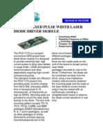 PCO-7110 Datasheet RevA