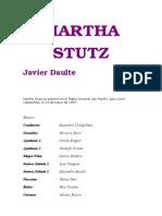 Martha Stutz