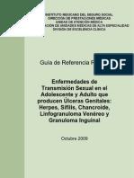 EnfermedadesTrasmisionSexual REF RAPIDA