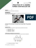 #05 Tp Inductores Nucleo de Aire