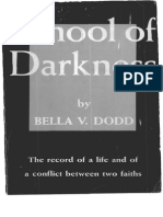The School of Darkness - Bella v Dodd