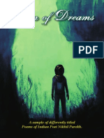 Ocean of Dreams - A Sample of differently Titled Poems.
