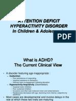 ADHD Web
