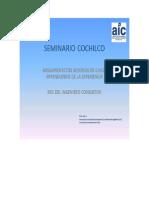 Presentacion Elias Arze AIC