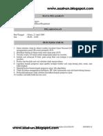 UN 2009 Paket 1