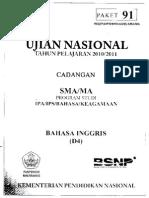 UN 2010 2011 Cadangan 91