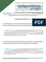 ComparativodeJurisprudncia15CONCURSOSPBLICOSII_20140830173929