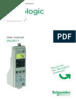 Micrologic User Manual