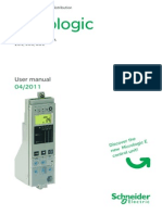 Micrologic User Manual