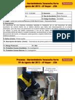 090813 - JCM - Procesos Mantenimiento Pampa Larga - AP Mayor - 5x2 - Fogonazo (1)