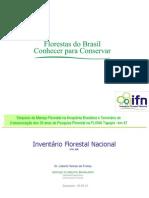 Florestas Do Brasil Conhecer Para Conservar