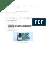 Tutorial Sensor de Humedad y Temperatura en Lcd Con Atmega32