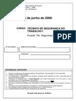 Pontifícia Universidade Católica do Paraná – Concurso Público COPEL – 2008.pdf