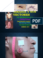 Leishmania y Sus Vectores20144