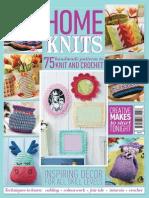 Crafts Beautiful - Homeknits 2014