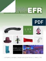 Lux Lounge EFR Catalog 2014