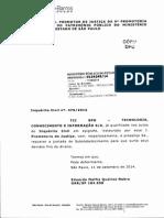 IC nº 472 2012 - Petição de Juntada de Substabelecimento.pdf