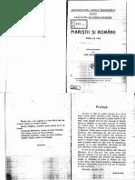 Ioan Iozsa Iozsa Piaristii Si Romanii 1940