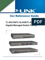 Tp Link Sl3428 v2